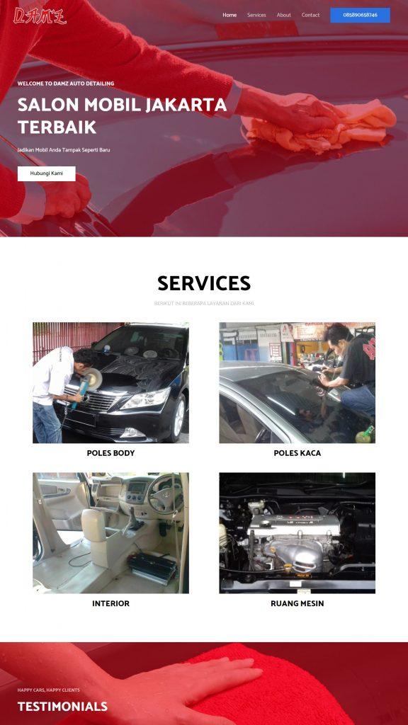 salonmobiljakarta.com